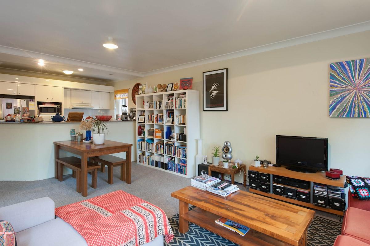 Private room near Bronte Beach