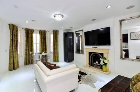 South Kensington - London- 1 bed