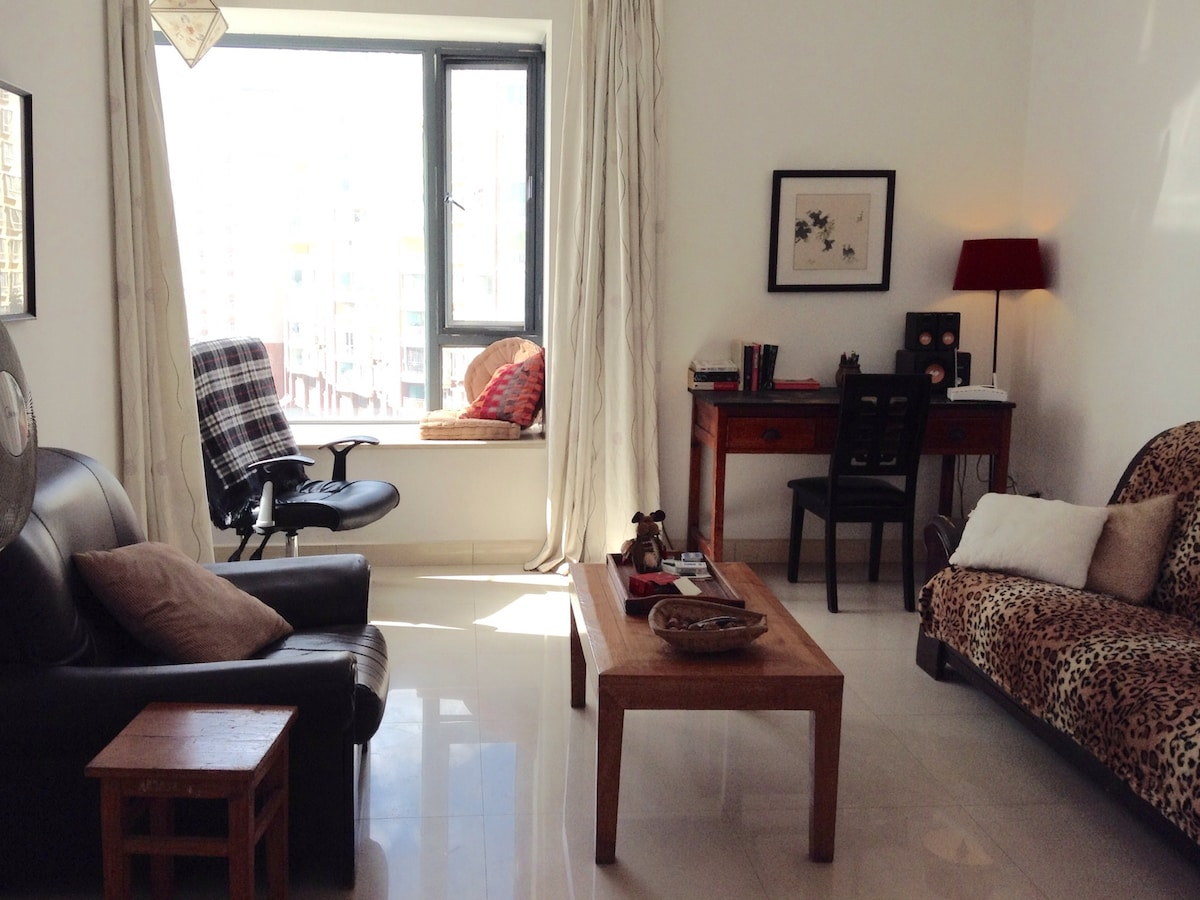 Comfortable guest room in Kunming