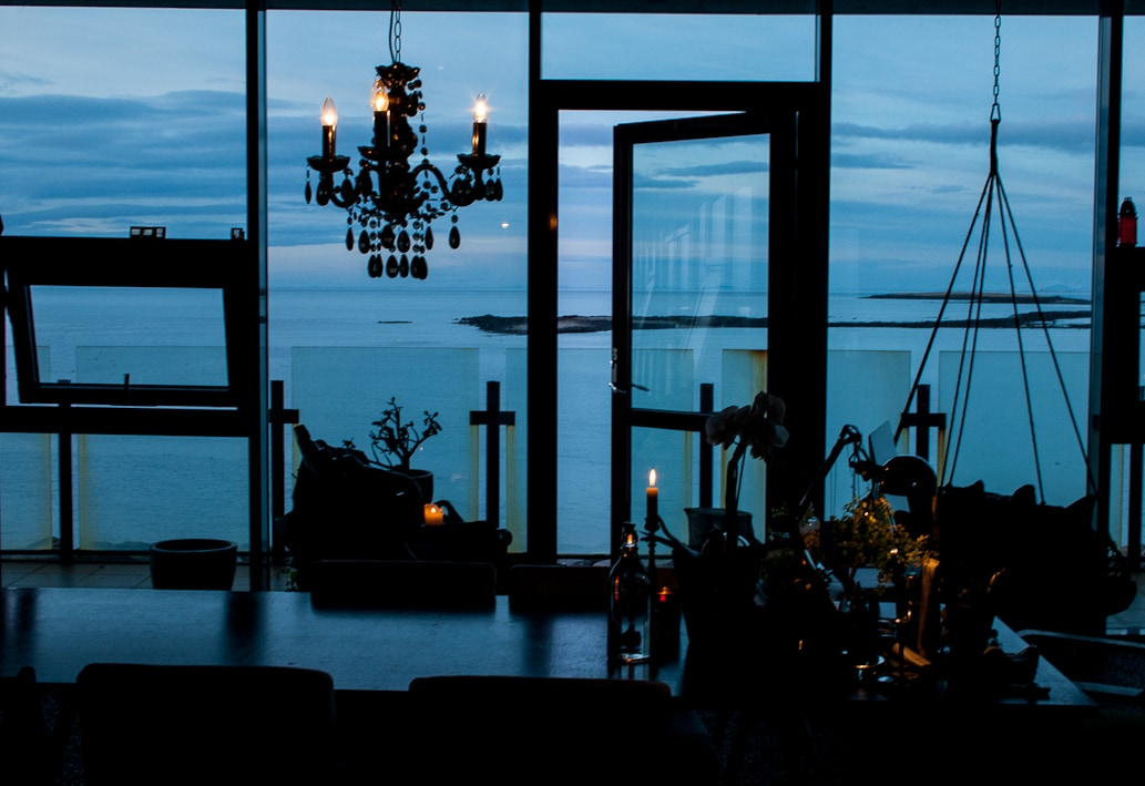 Northern Lights Loft- 101 Reykjavík