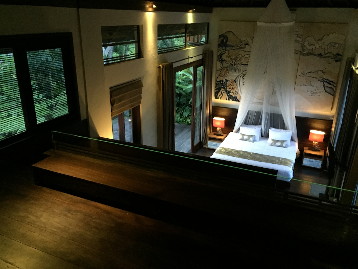 Surya Kembar Villa and Bungalow