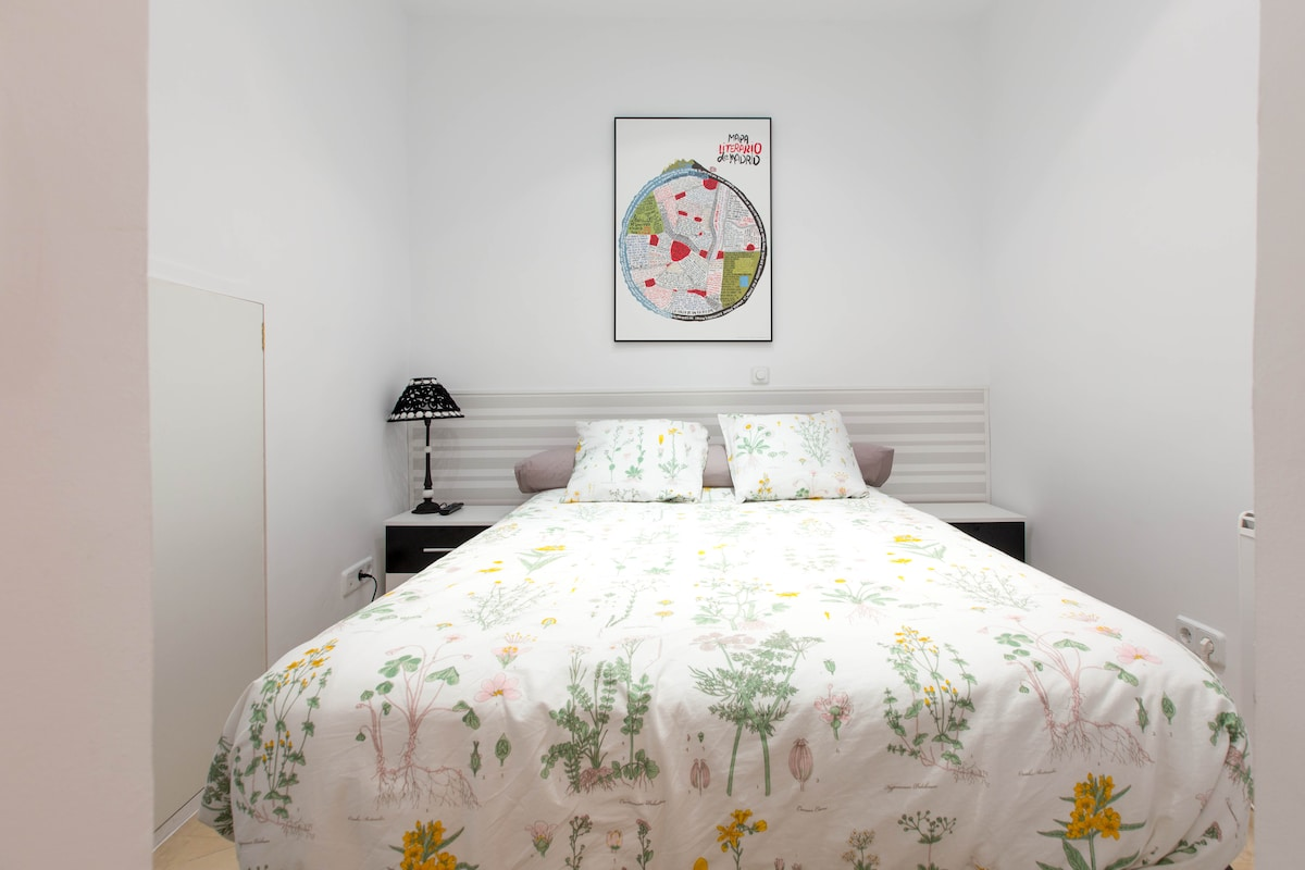 cozy studio in La Latina