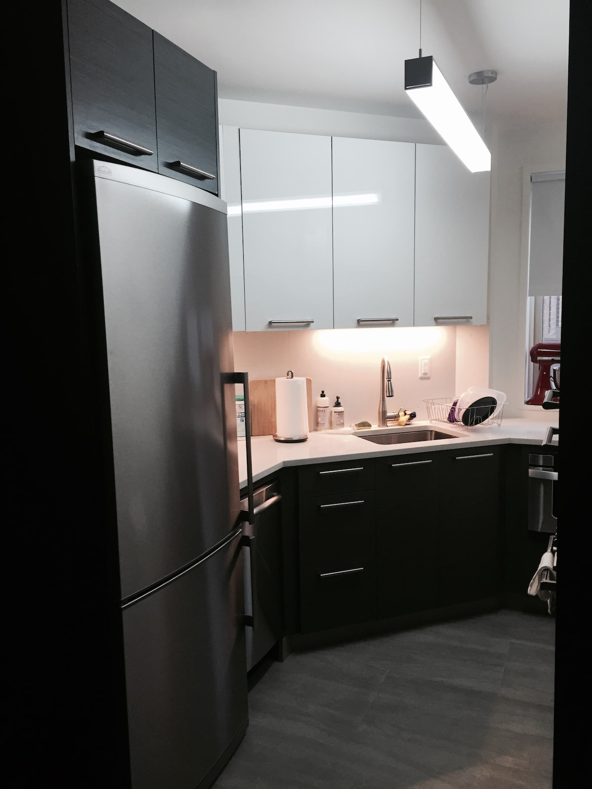 1BR in 2BR Renovated Apt - Downtown