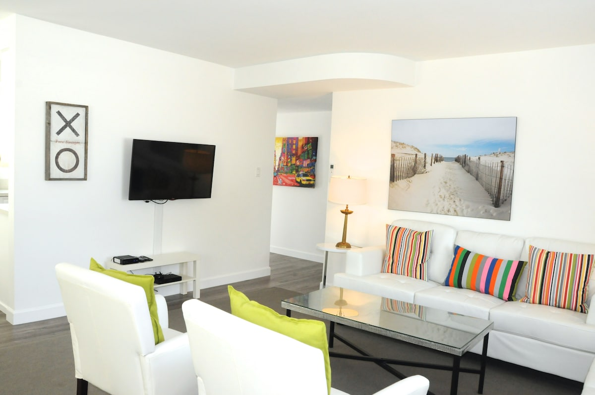 Silver Lake, Large 1BD all re-done