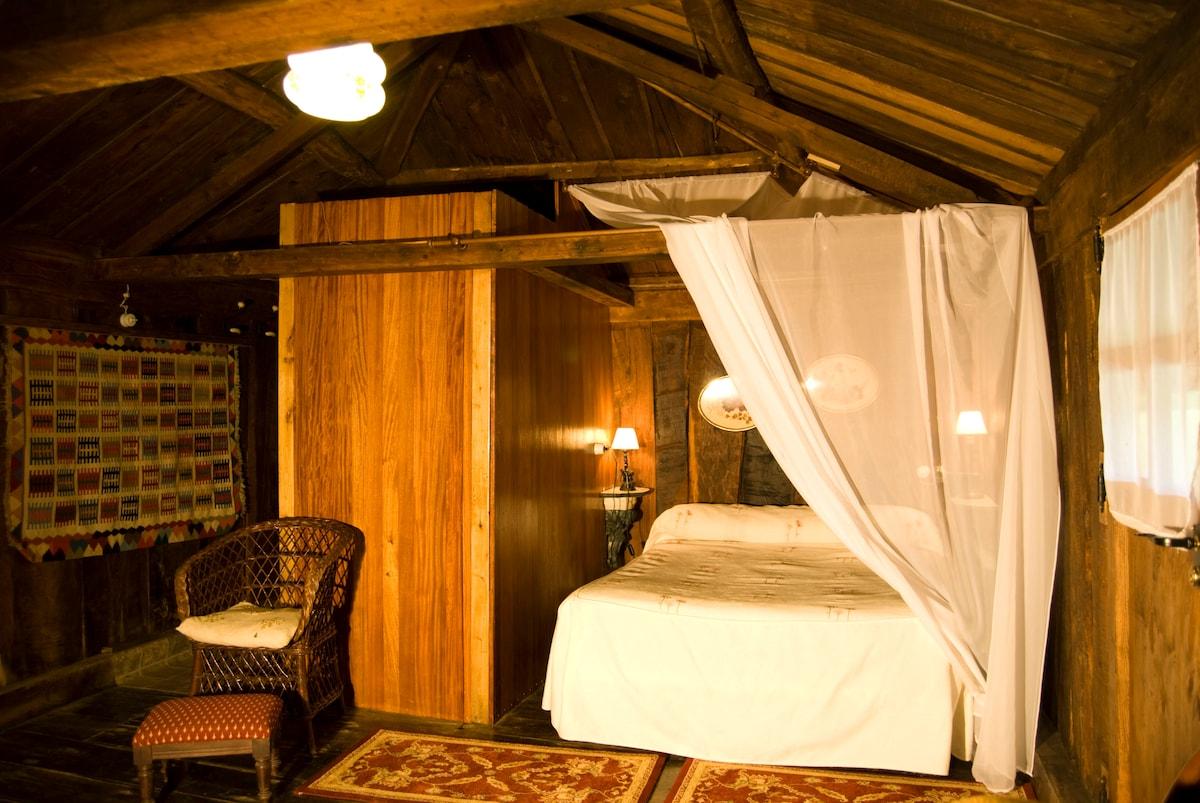 Suite Leonor. Sleep inside a Panera