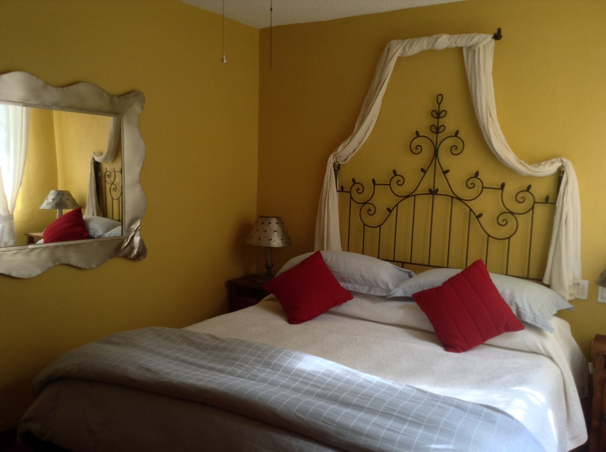 Luxury B&B in the Heart of Centro