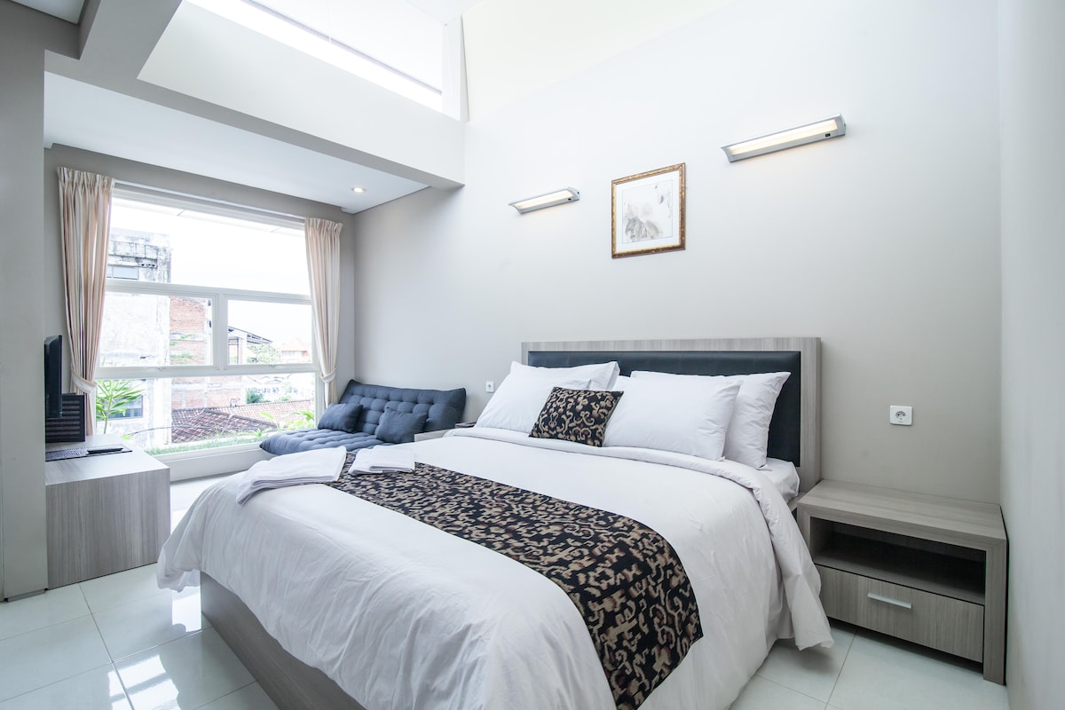 Charming Studio in Central Point
