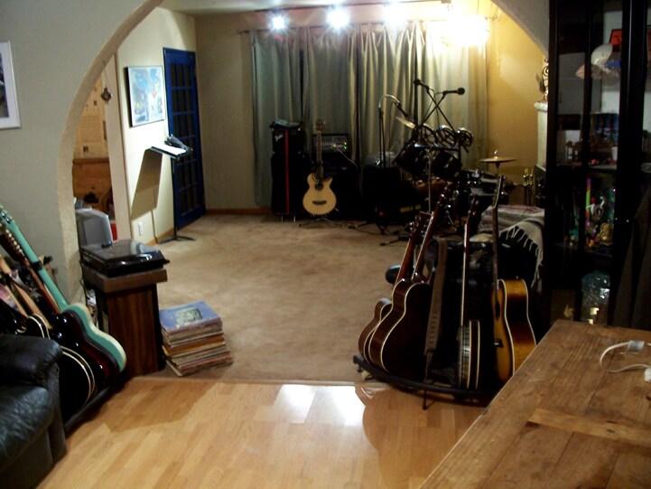 KultureShoq Studios, Music & Arts