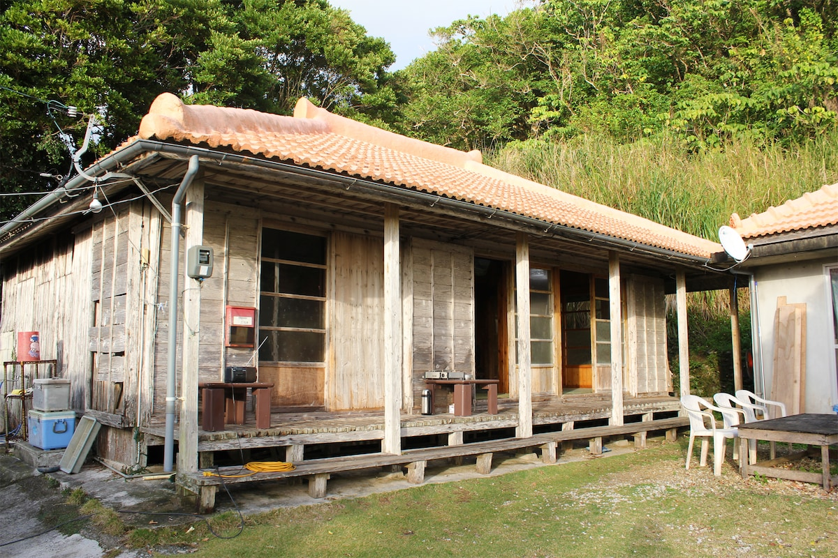 YANBARU Okinawa Traditional Villa