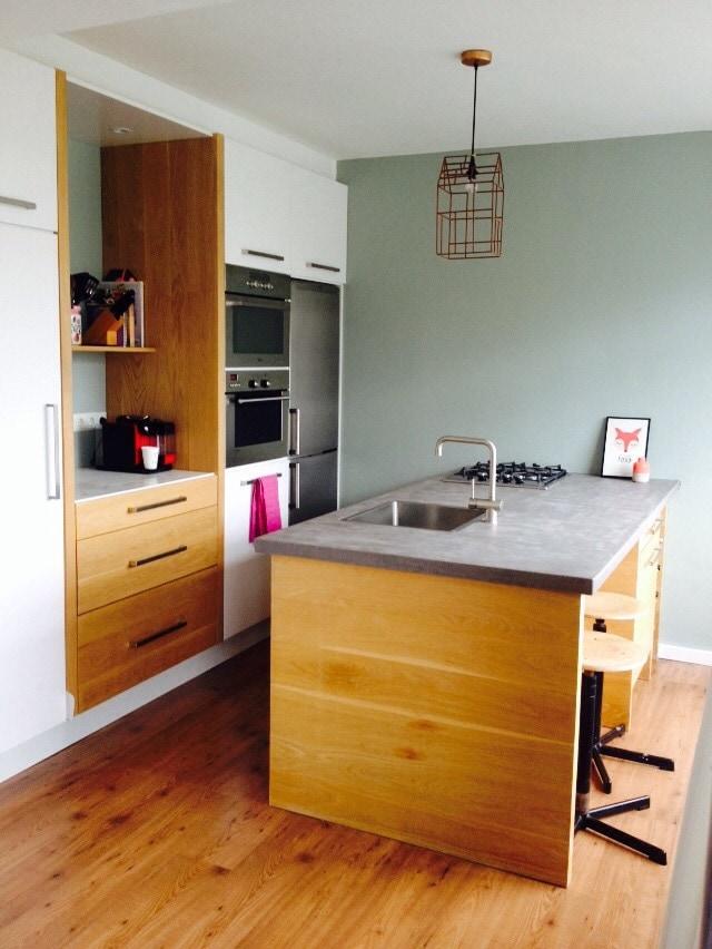 Cozy apartment in Middelburg