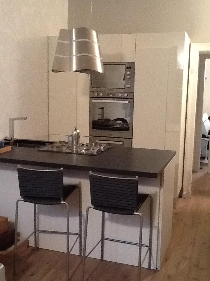 Smart Suite along  Naviglio Grande