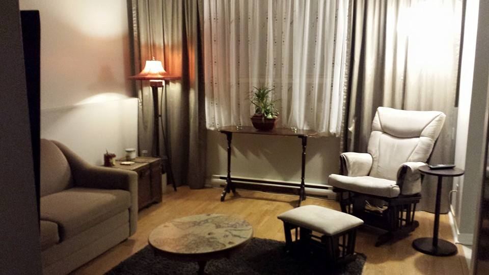 Mignon studio près d'Ottawa