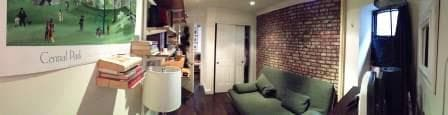 1 BR w/ private bathroom in 3BR apt