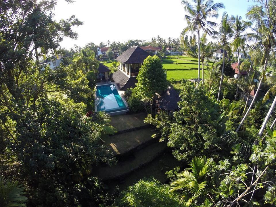 UMARANA retreat and residence Ubud