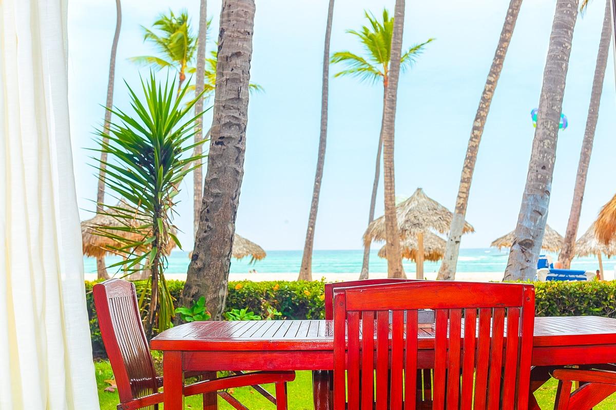 Beach House 1bdr Ocean View #1 WiFi