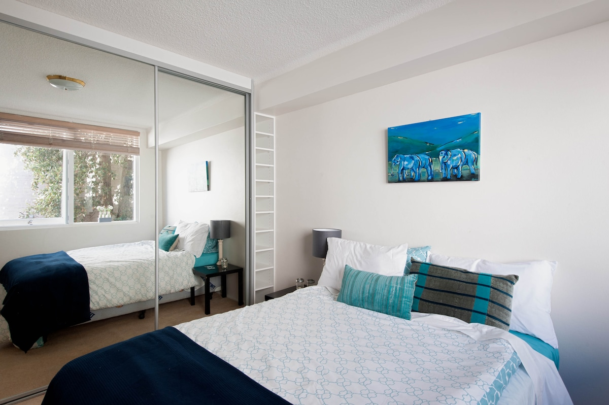 Comfy spacious room in Randwick