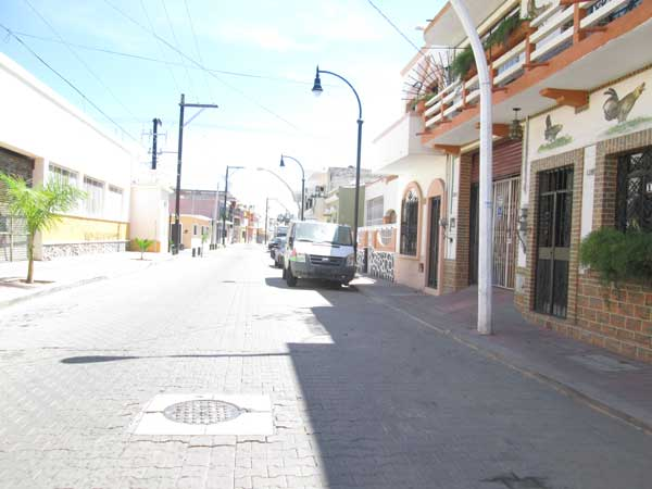 Apartment in Centro (Old town) Maza