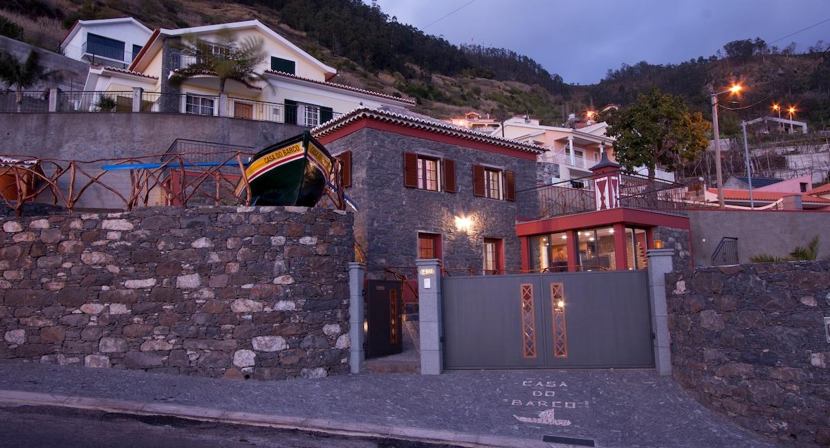 Casa do Barco
