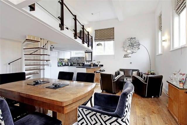 Single room,close to Tower Bridge