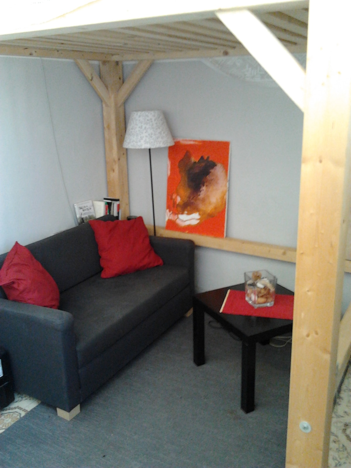 Angolo relax/Relax zone