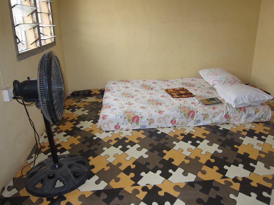 Room in Nima Neighborhood