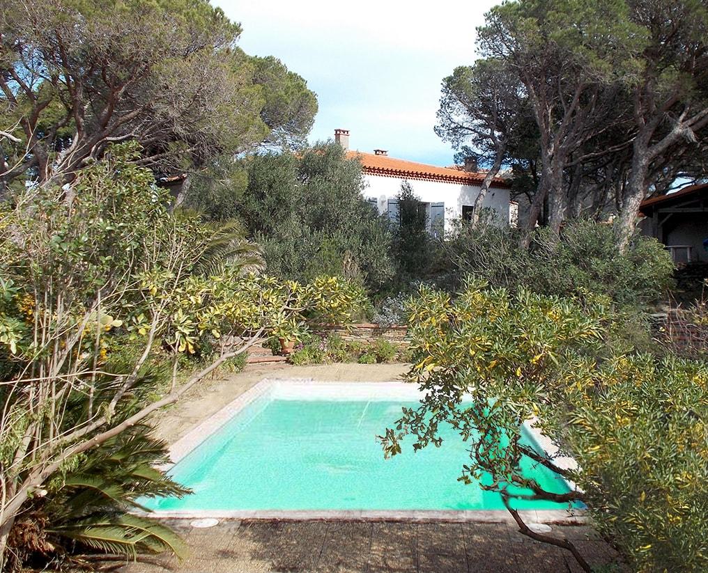B&B Domaine Val Auclair Villa Bleu