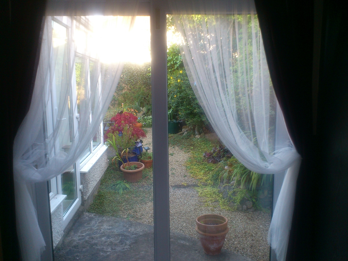 House 10 min from Dublin Airport