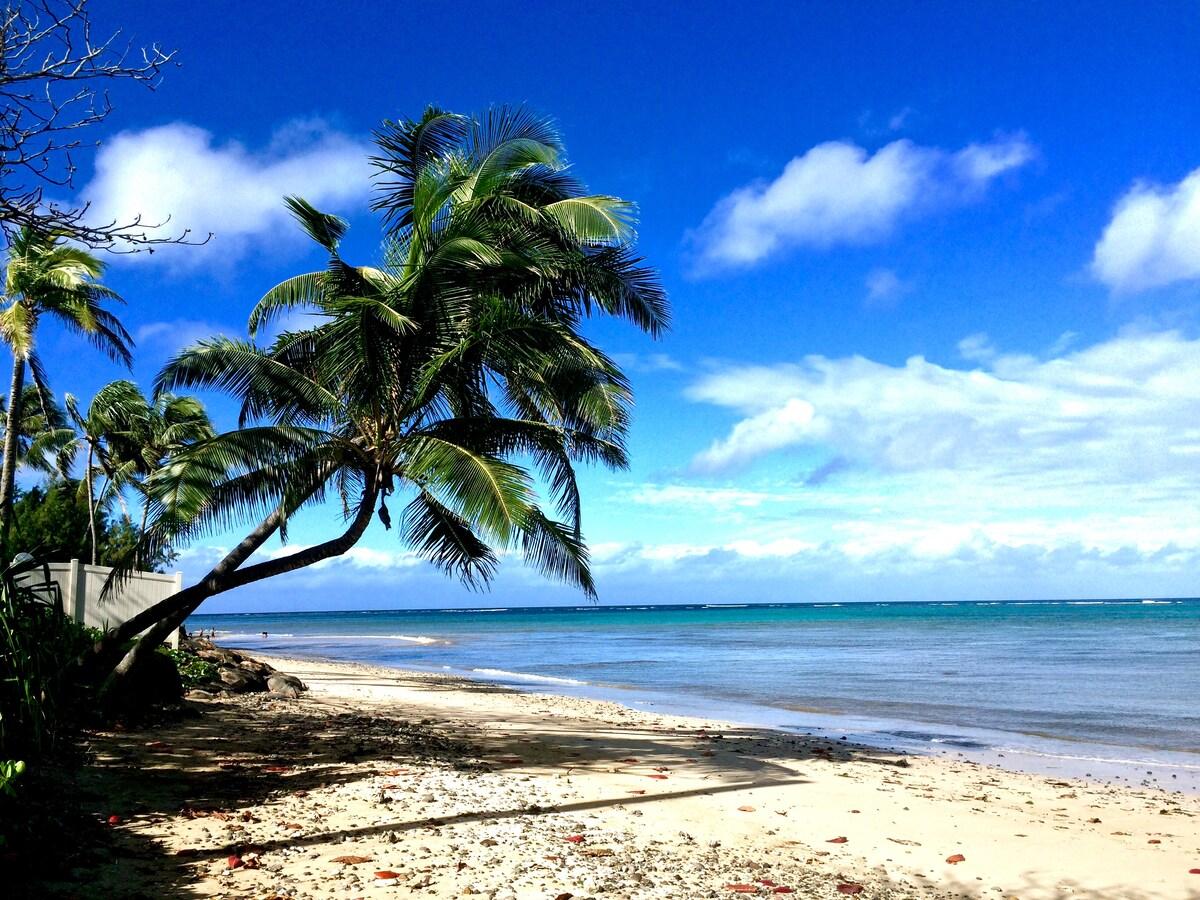 Paradise in Kaaawa Oahu