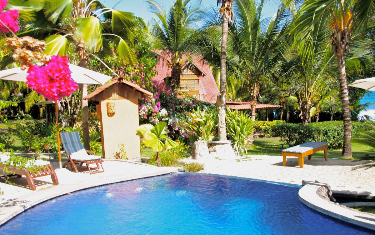 Montezuma Beach House