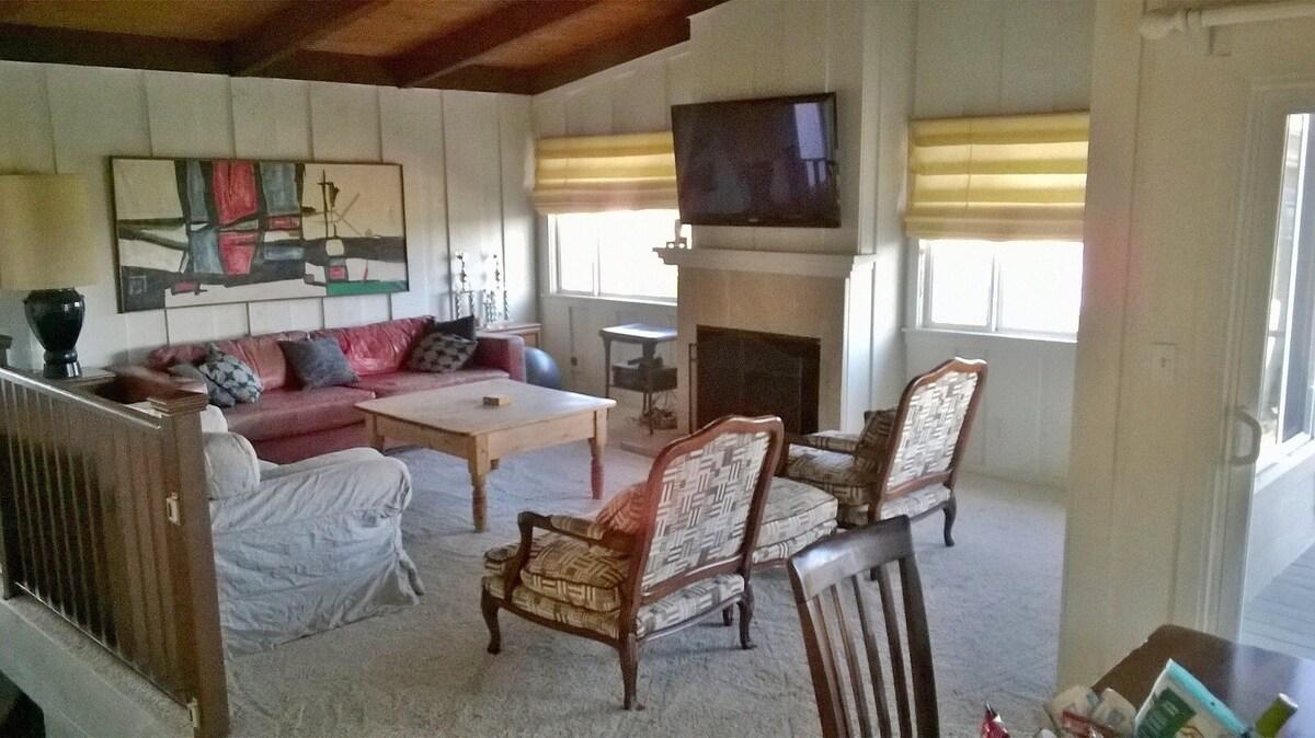 5 Bedroom Beachhouse in Ventura, CA
