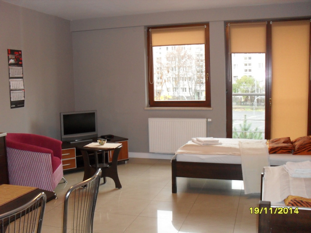 Nice flat in OLD TOWN !