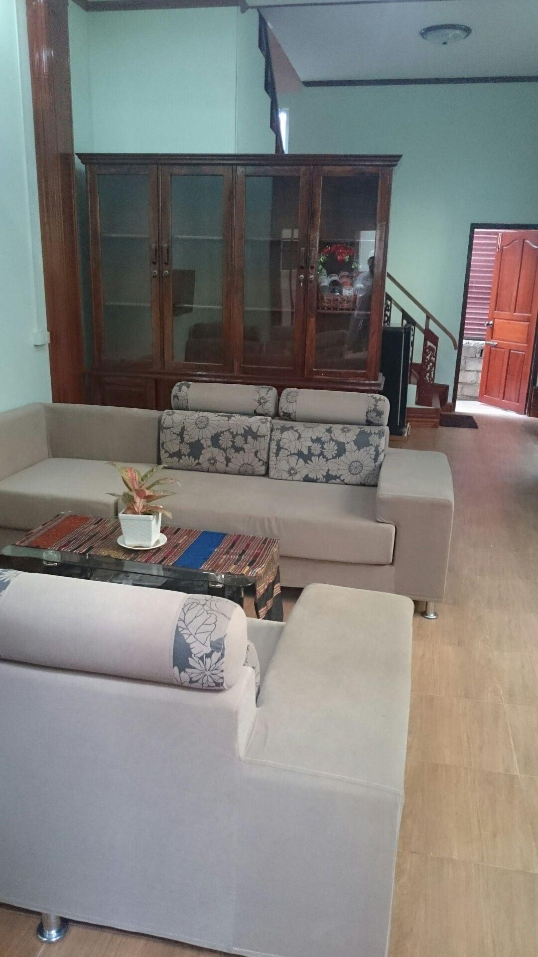 Room in Apartment in Vientiane