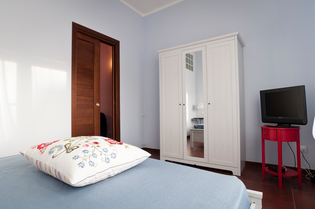 Apartment near the Sea Terracina LT