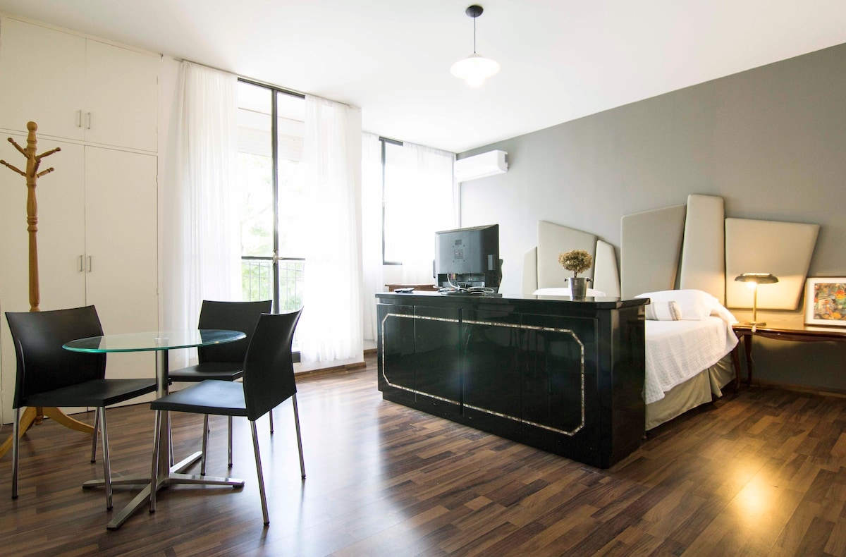 Nice and modern flat in Buceo