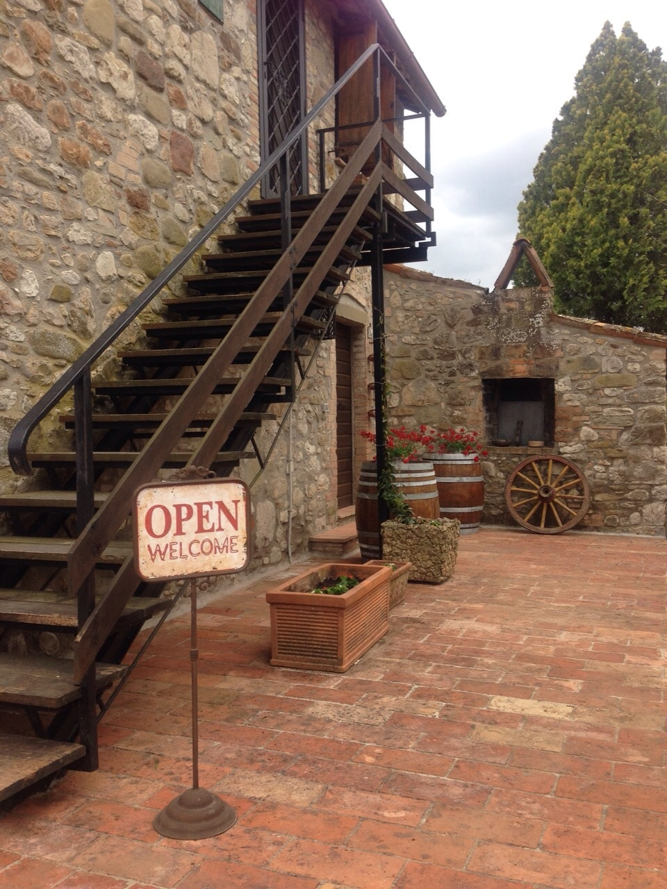 Your holiday in Todi