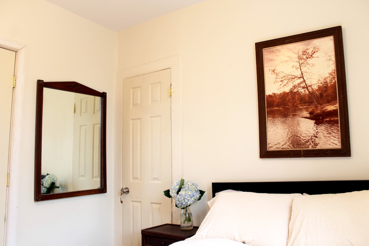 Comfy Suite in Park Slope