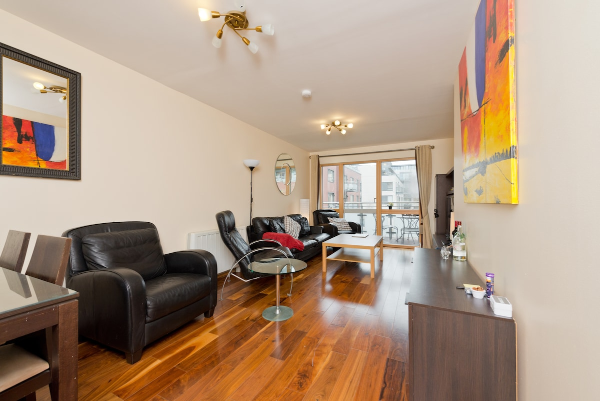 Luxury Apartment in Grand Canal