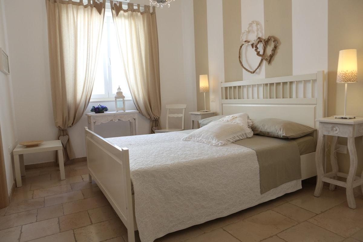 Room Vespro Salento Pescoluse