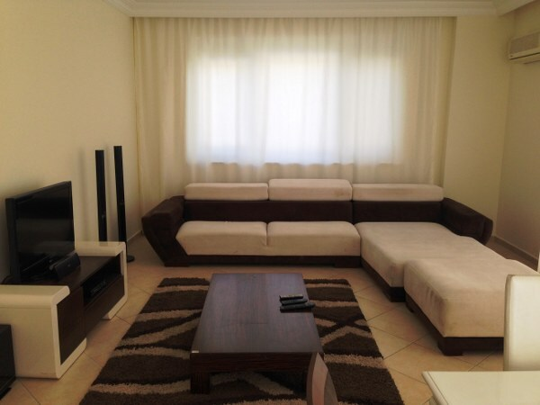 UygunNo12 Weekly For Rent in ALANYA