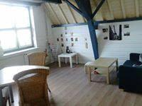 A room in Leiden