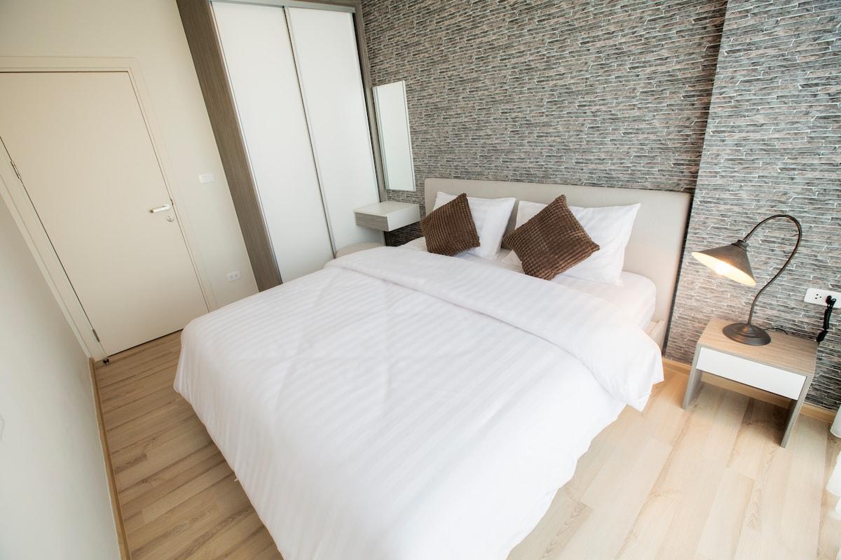 Phuket Town Premium Condo 1 Bedroom