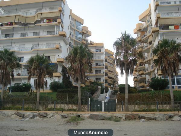 Urbanizacion centrica 1ª line playa