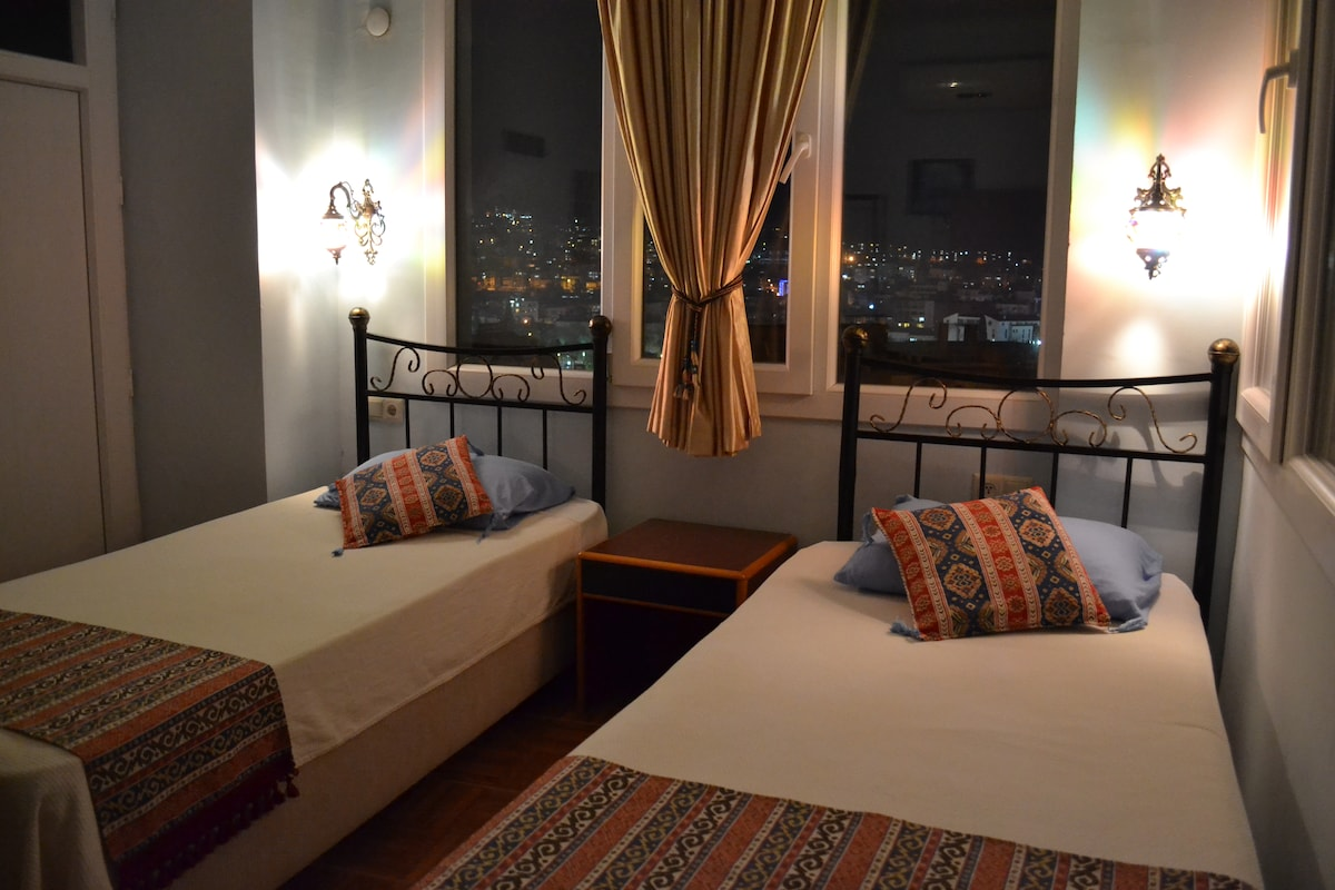 TWIN Room in EPHESIAN Guesthouse