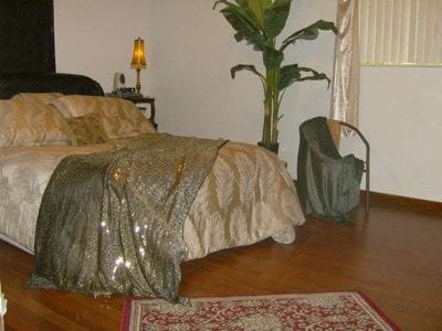 Airport area  FURNISHED ROOM RENTAL