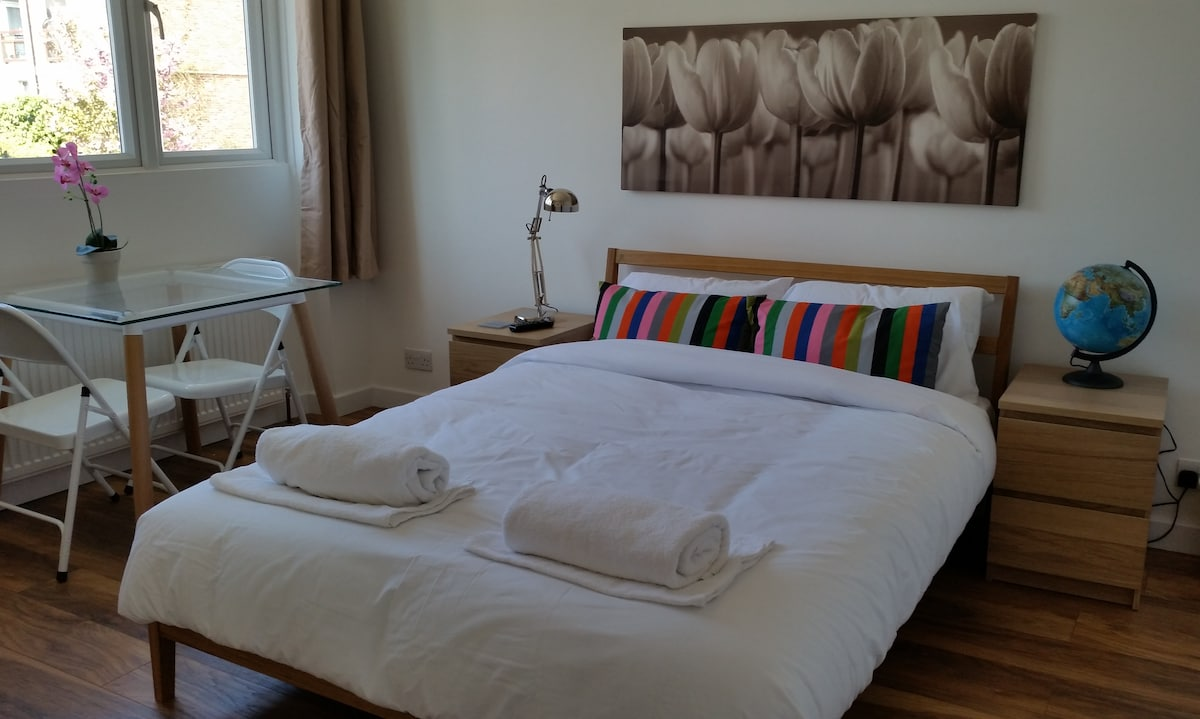 Fantastic En-Suite Double Room