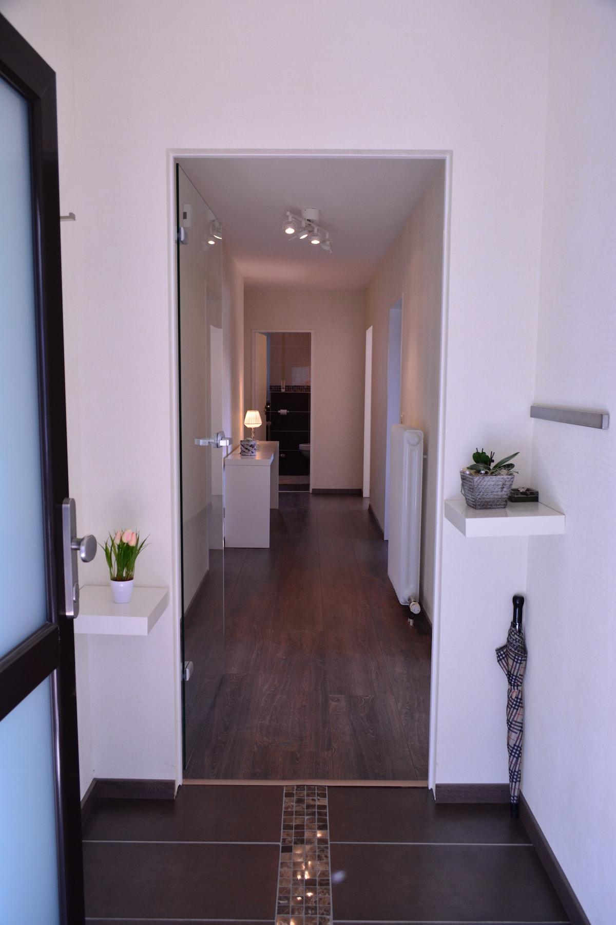 Charmantes Wohlfühl- Apartment