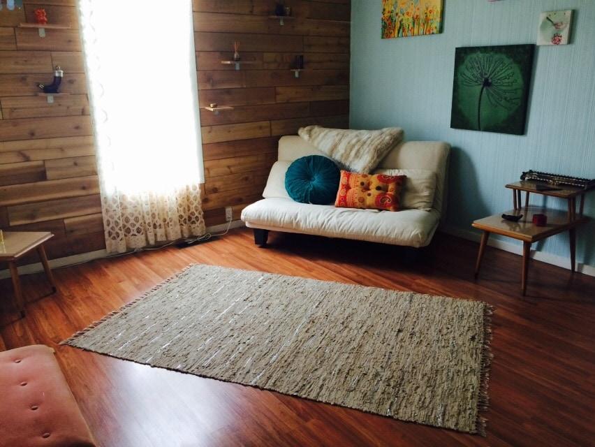 Quaint & Cozy a Place to Call Home