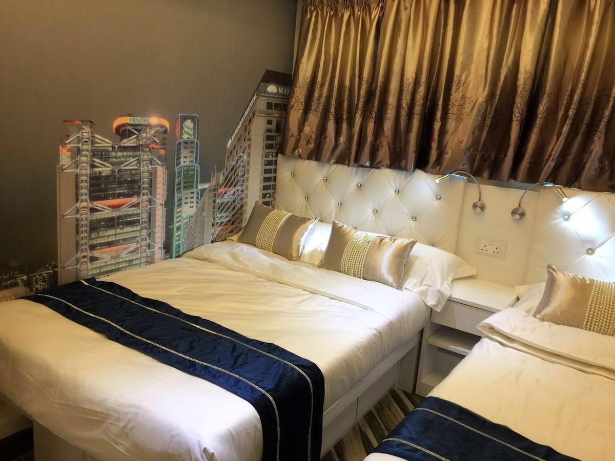 fashion comforable guest house