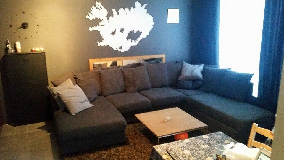 Cosy apartment in 101 Reykjavik