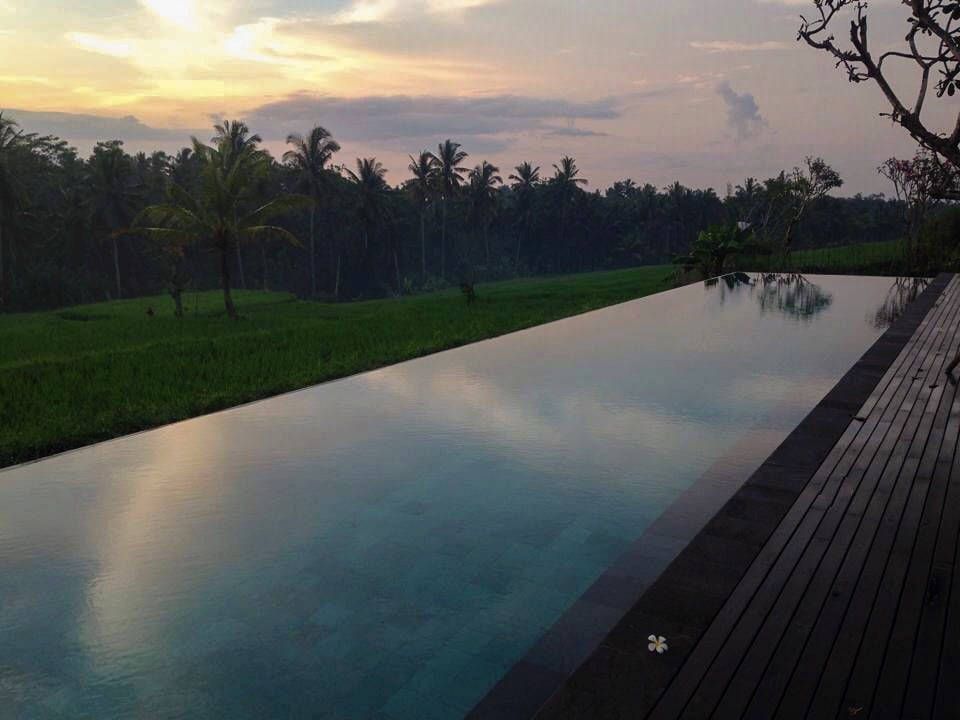A private piece of Ubud paradise!